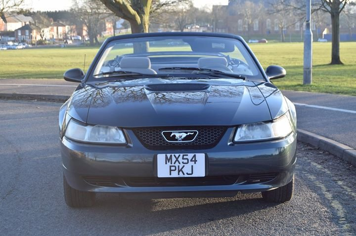 1999 ford mustang v6 owners manual