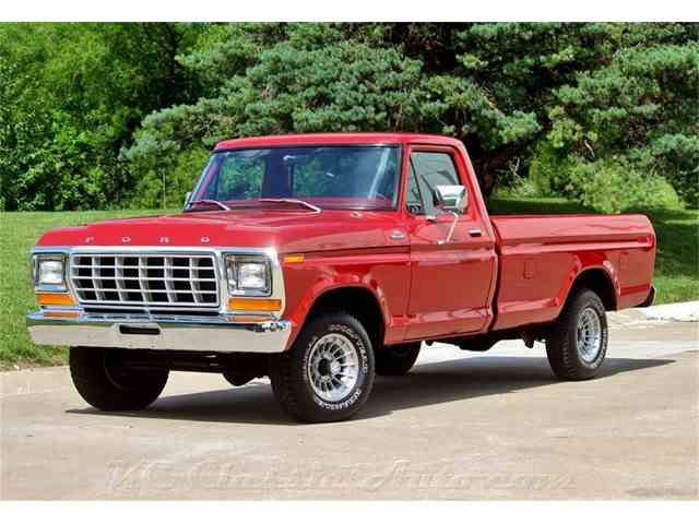 1977 ford f150 owners manual