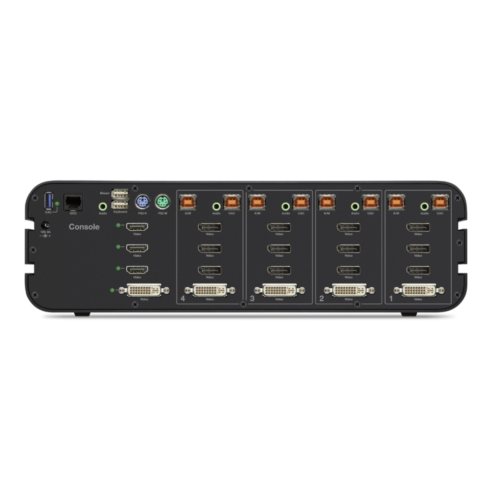 2 port 3.5 mm stereo manual switch