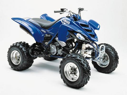 2002 yamaha raptor 660 service manual