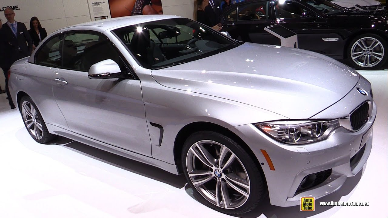 2015 bmw 428i convertible owners manual