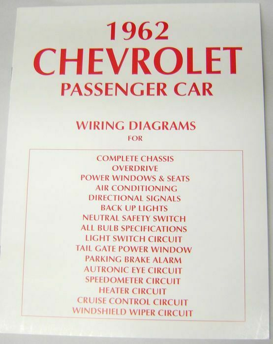 04 chevy classic owners manual