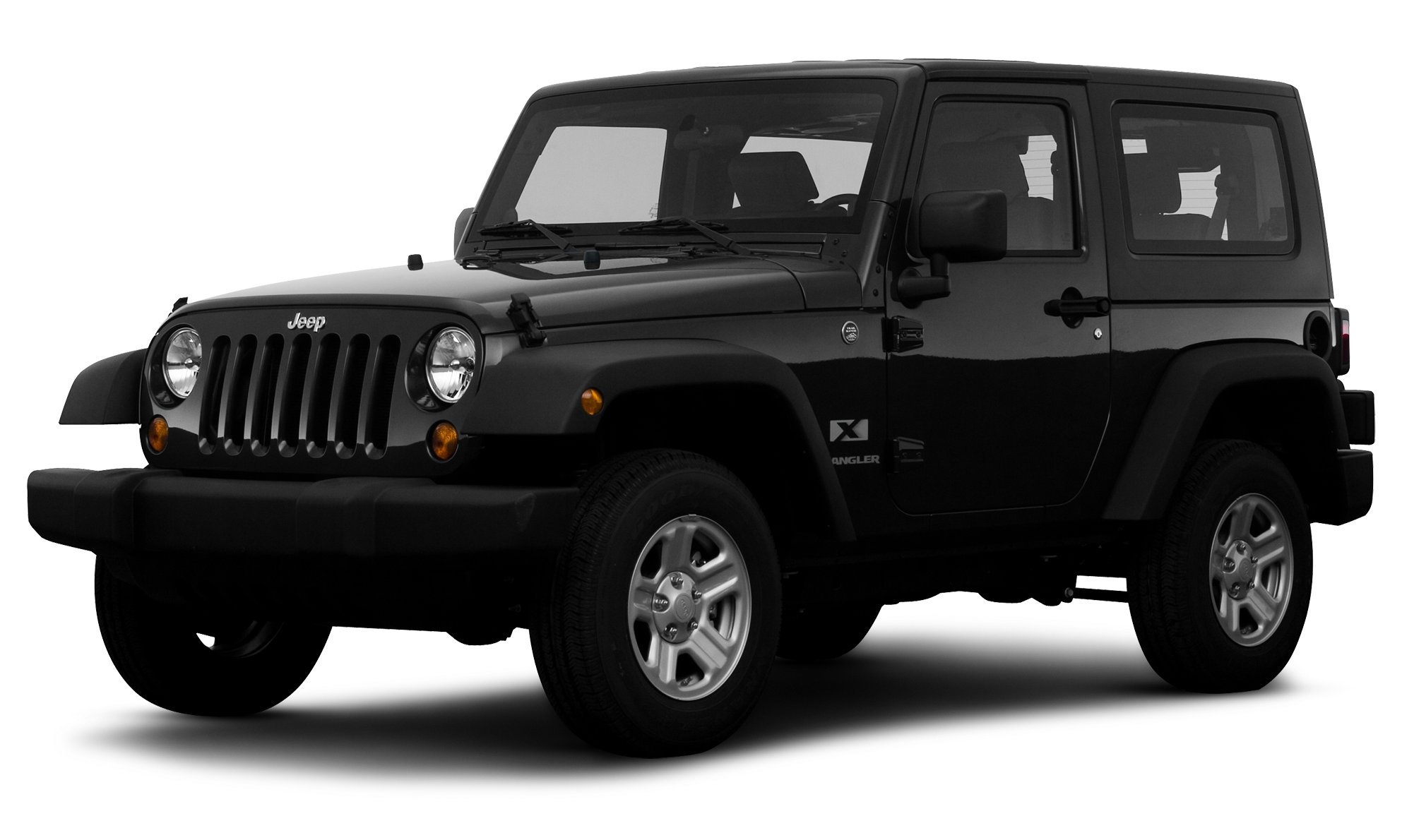 2008 jeep rubicon owners manual