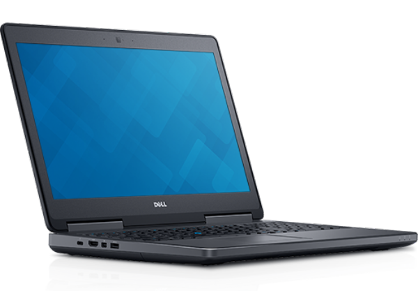 dell precision 7510 user manual