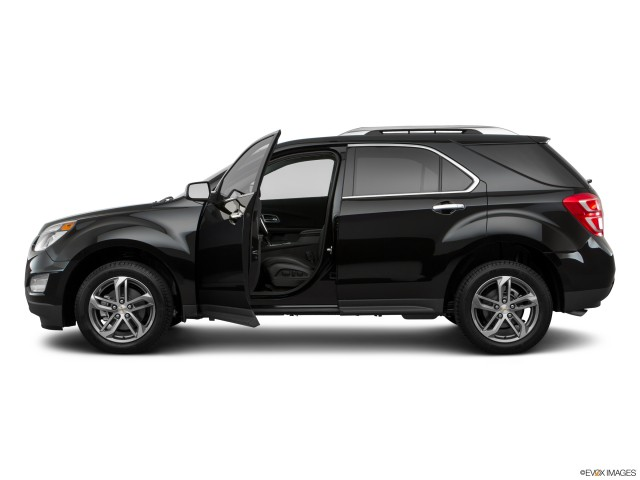 chevy equinox 2017 owners manual