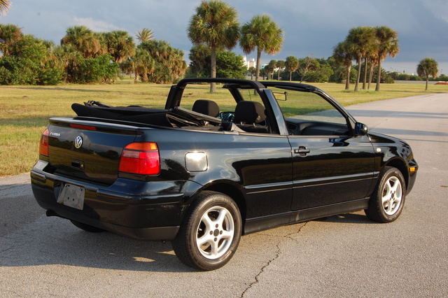2001 vw cabrio owners manual