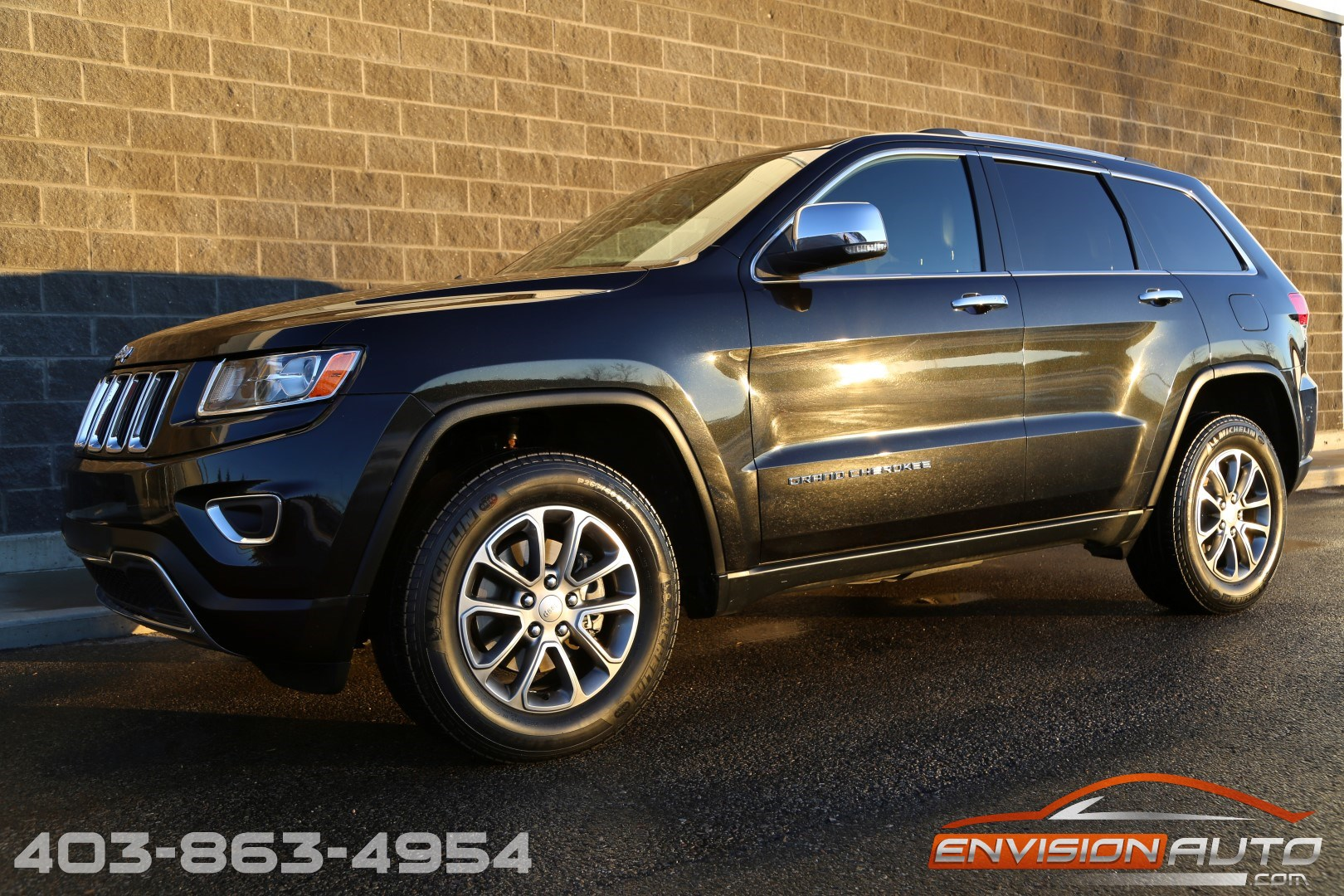 2014 jeep grand cherokee limited 4x4 owners manual