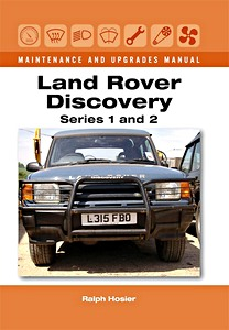 land rover discovery 2 maintenance manual