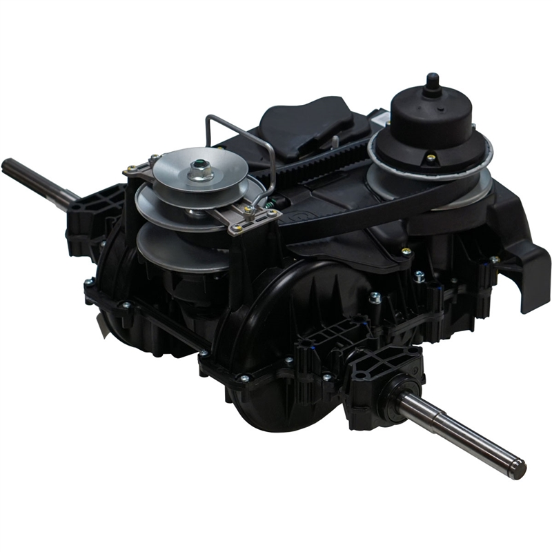 general transmission rs 800 service manual