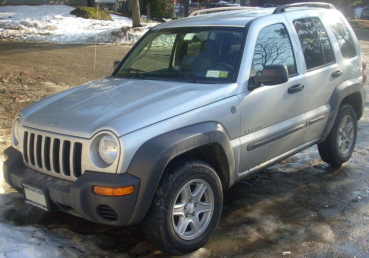 2002 jeep liberty sport 4x4 owners manual