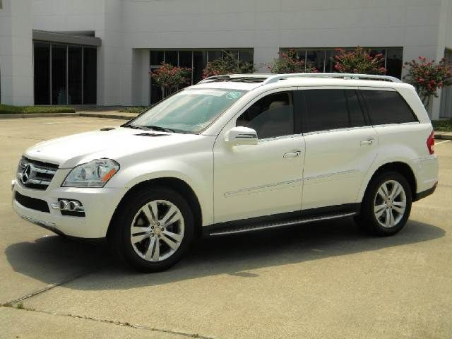 2012 mercedes gl450 owners manual
