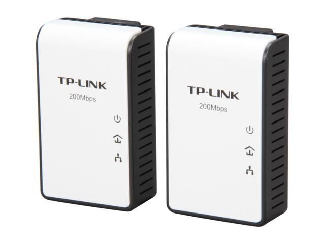 tp link tl pa211 user manual