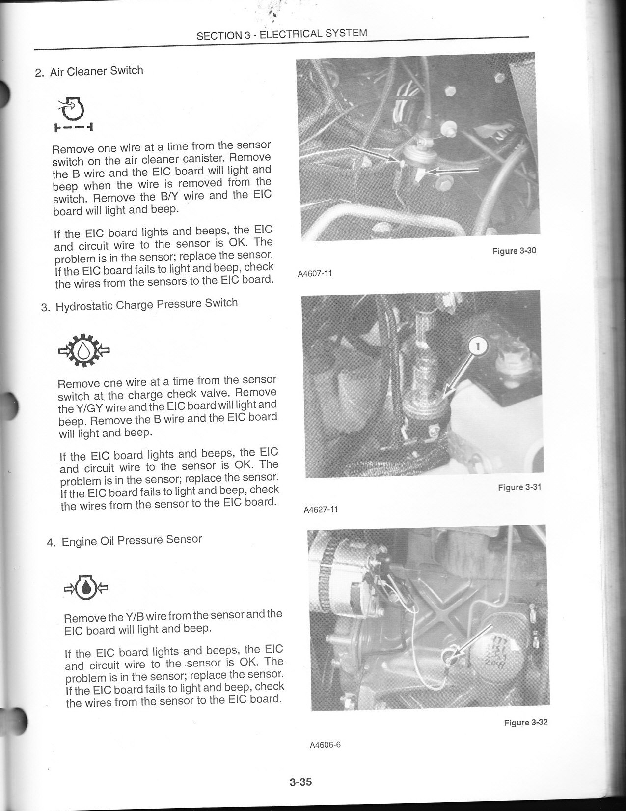new holland lx865 turbo service manual
