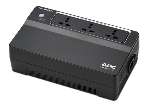 apc back ups 750 user manual