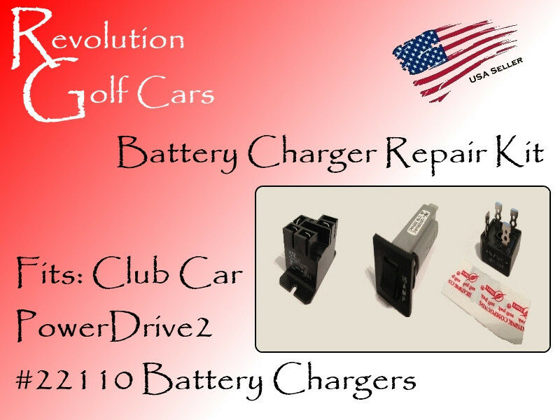club car powerdrive 2 charger manual
